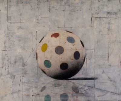 John Stuart Gibson, 'Moby'