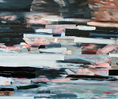 Ian Kimmerly, 'Floating', 2016