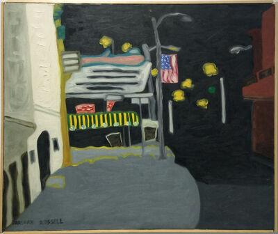 Darshan Russell, 'Bardavon Night ', 1991