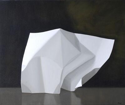 Malcolm Rains, 'Pydna 2012', 2012