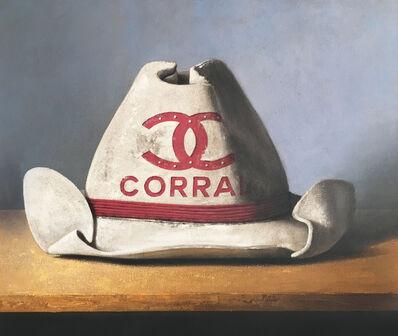Ben Steele, 'The OC Corral', 2016
