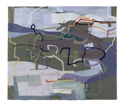 Mark Masyga, '(can I borrow) That Stomach Steinway', 2015
