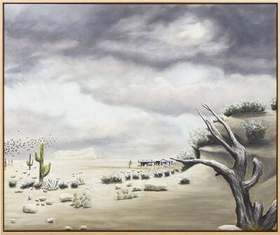 Nele Ouwens, 'Arizona Dreamscape', 2016