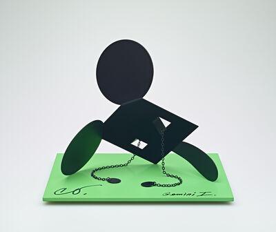 Claes Oldenburg, 'Geometric Mouse, Scale E', 2013