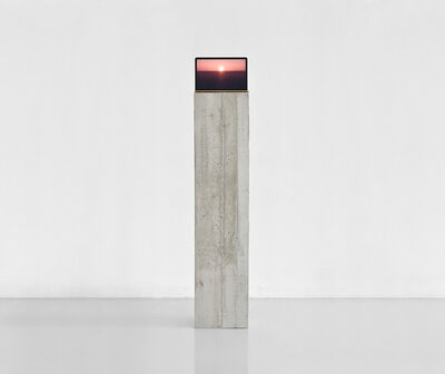 Andrea Galvani, 'The End [Action #5]', 2015