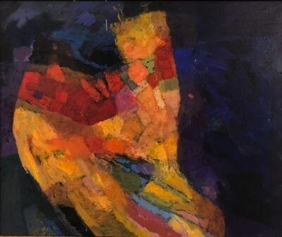 Samir Salameh, 'Untitled  '