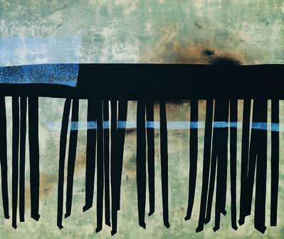 Wang Huai-Qing, 'Six Tables', 2003