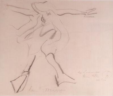 Willem de Kooning, 'Untitled ', 1955