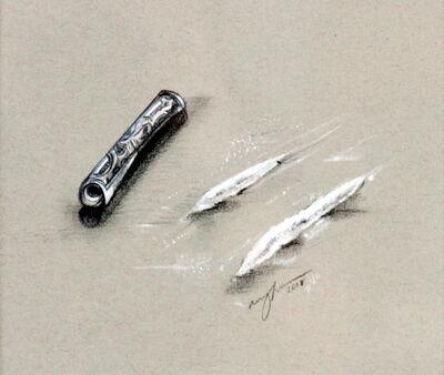 Amy Lee Lummus, 'The Murder Weapon', 2018