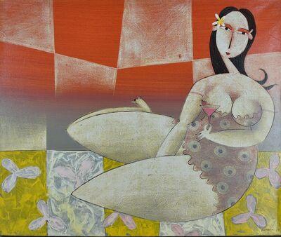 Wayan Semara Putra, 'Internal Beauty III '