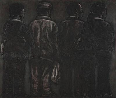 Peterson Kamwathi, 'Family III', 2011