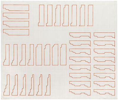 Ferdinand Penker, 'Untitled', 1973