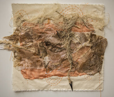 Silvia Umpiérrez, 'Untitled', 2017