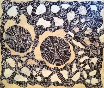 Willy Tjungurrayi, 'Untitled ', 2013