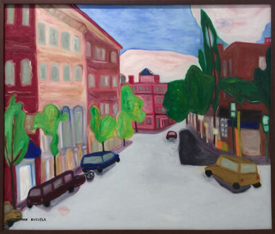 Darshan Russell, 'Portland, ME', 1997