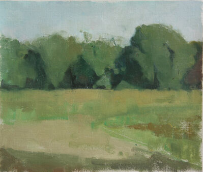 Clare Haward, 'Untitled (Bel Air)', 2016