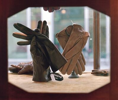 Marge Monko, 'Window #3', 2014