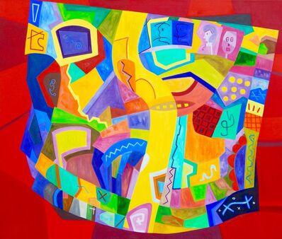 Daruich Hilal, 'Que Surpresa!', 2013