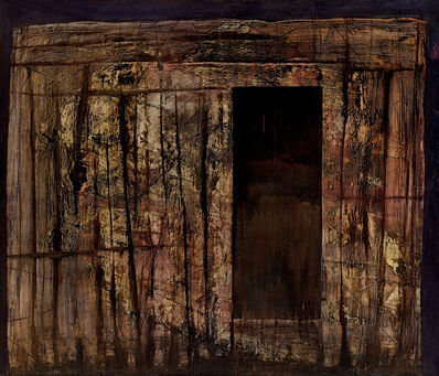 Judit Reigl, 'Guano ', 1959