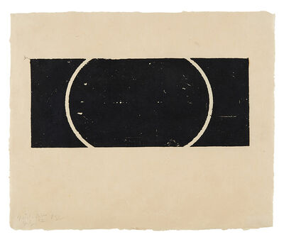 Donald Judd, 'Untitled', 1961/ 1993-94
