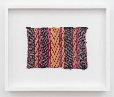 Liz Collins, 'Rhythm', 1990
