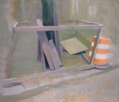 Joel Janowitz, 'Edge', 2016