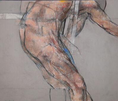 Bruce Samuelson, '13-6 Untitled', 2013