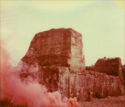 Julia Beyer, 'Cloudy Canyon', 2014
