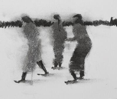 Jonathan Huxley, 'Field'