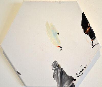 Rashid Diab, 'Untitled 5', 2018