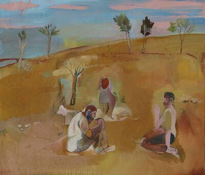 Yoav Hirsch, 'Oasis', 2014