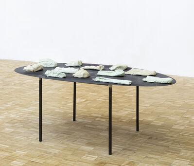 Lupo Borgonovo, 'Messrs', 2015