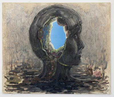 Willem Weismann, 'Close to the sky', 2012