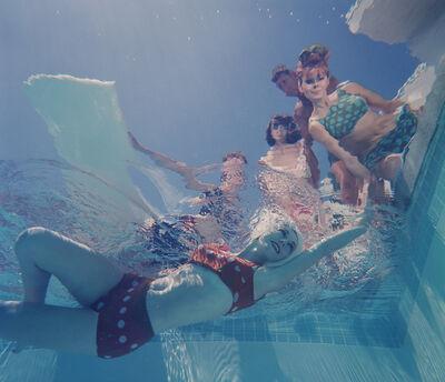 Lawrence Schiller, 'Palm Springs, California, 1963', 1963