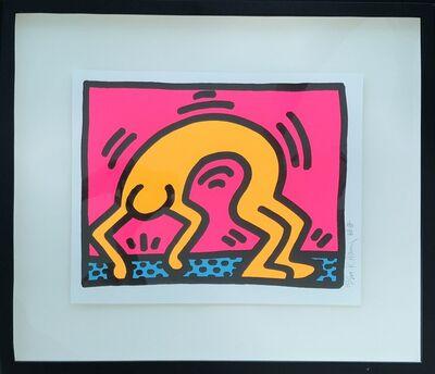 Keith Haring, 'Pop Shop', 1988