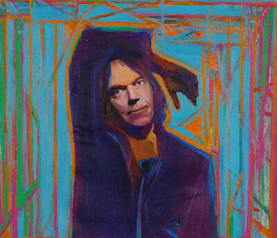 Martin Cohen, 'Neil Young'