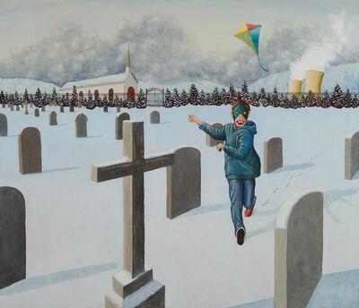 Tim Vermeulen, 'The Human Realm', 2014