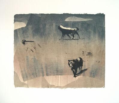 Joel Janowitz, 'Approach XI/XV', 2005