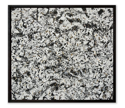 Greg Haberny, 'Black Snow', 2015