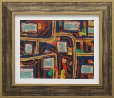 Robert Fisher, 'Abstract II'