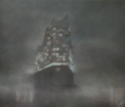 Nikolai Makarov, 'Elbphilharmonie', 2016