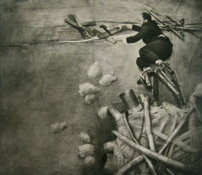 Robert and Shana ParkeHarrison, 'Patching the Sky', 1997