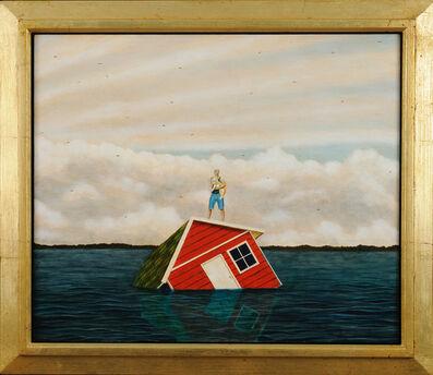 Tim Vermeulen, 'Adrift'