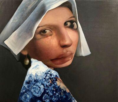 Caroline Westerhout, 'Wonder'