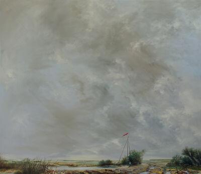 Thomas Sommer, 'Freunde', 2015
