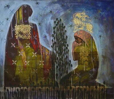 Reda Abdel Rahman, 'THE GUARDIAN', 2013