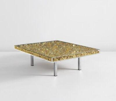 Yves Klein, 'Table d'Or', 1963