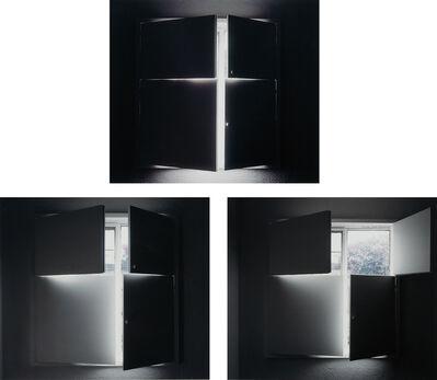 Luisa Lambri, 'Three works: (i) Untitled (Barragan House #30); (ii) Untitled (Barragan House #32); (iii) Untitled (Barragan House #34)', 2005