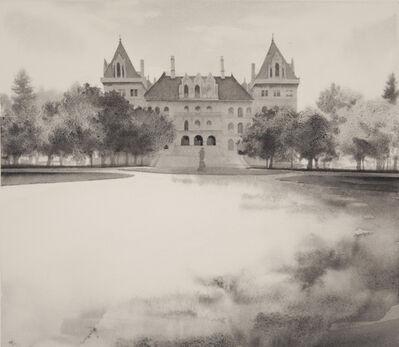 Scott Nelson Foster, 'Capitol II', 2016