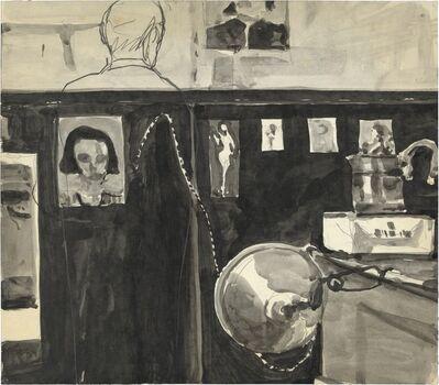 Richard Diebenkorn, 'Untitled', ca. 1963